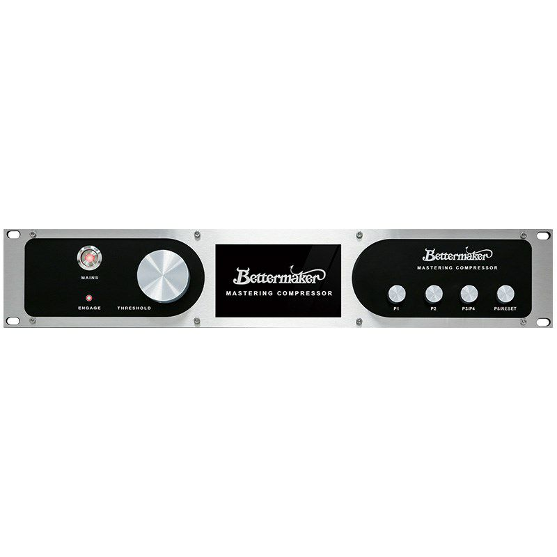 Mastering Compressor (お取り寄せ商品・納期別途ご案内)_1