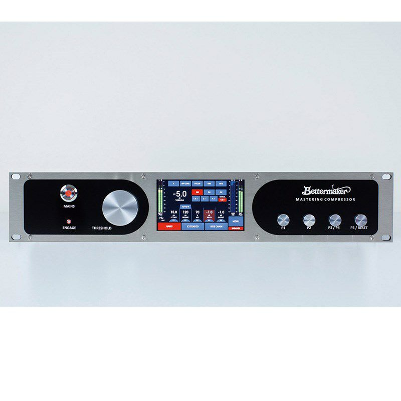Mastering Compressor (お取り寄せ商品・納期別途ご案内)_5