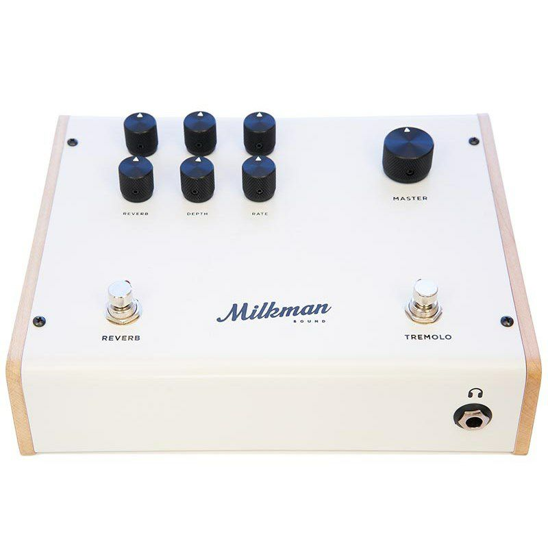 The Amp[50W Guitar Amplifier pedal]【正規輸入品】_1