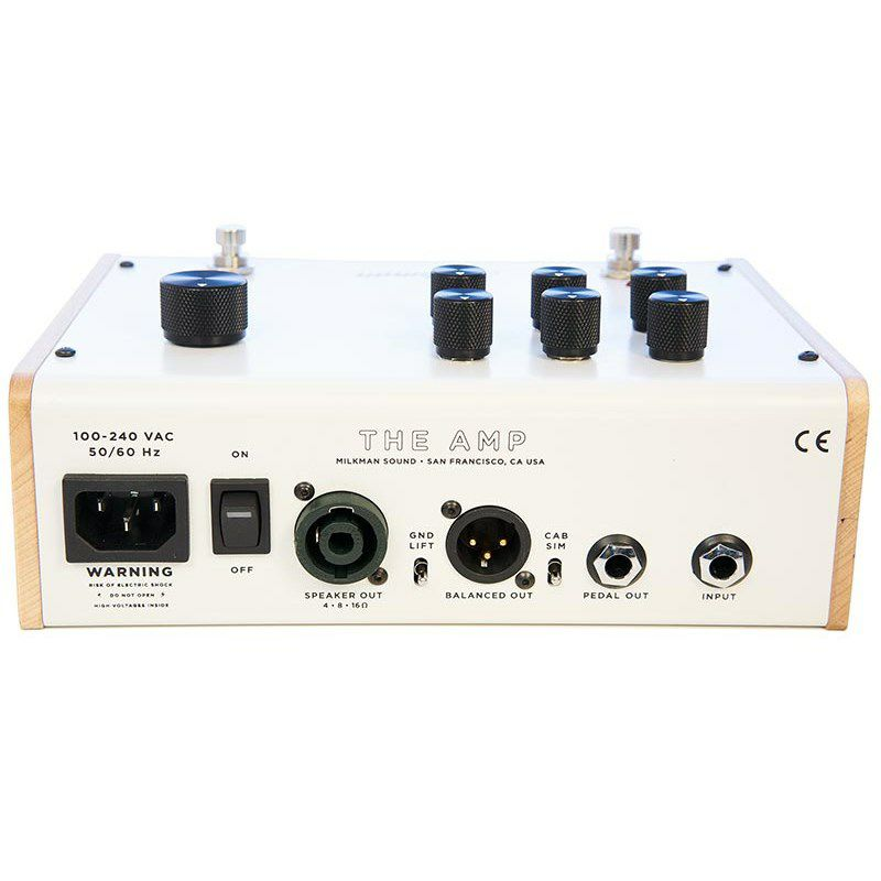 The Amp[50W Guitar Amplifier pedal]【正規輸入品】_3