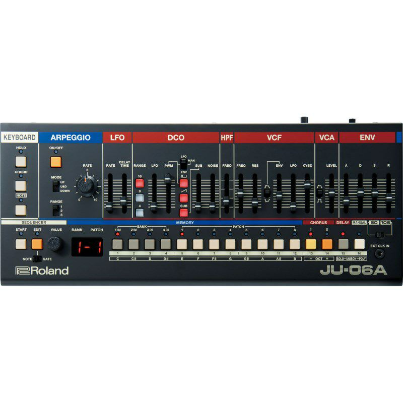 JU-06A[Boutique Series]【完全台数限定・USBアダプターセットプレゼント!】_1