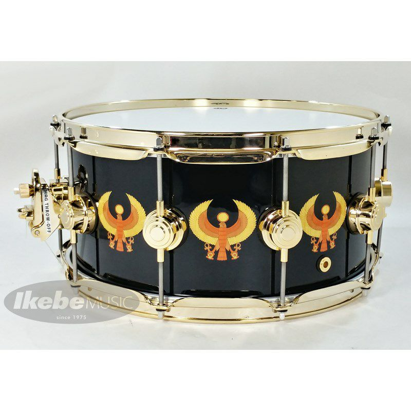 DW-ICON EARTH WIND & FIRE [Icon Snare Drums / EARTH, WIND & FIRE] 【日本国内入荷は1台のみ!】_2