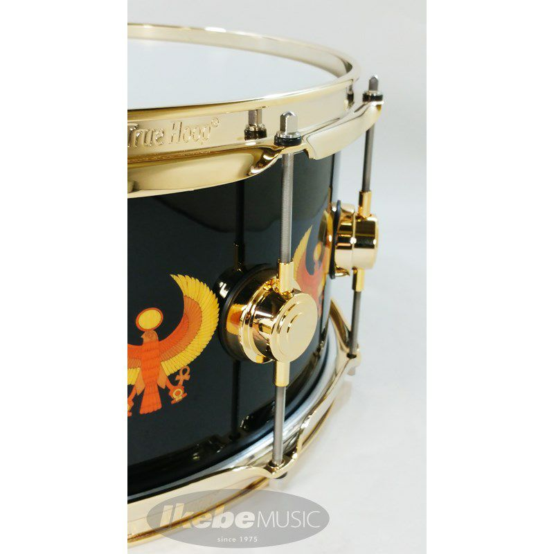DW-ICON EARTH WIND & FIRE [Icon Snare Drums / EARTH, WIND & FIRE] 【日本国内入荷は1台のみ!】_4