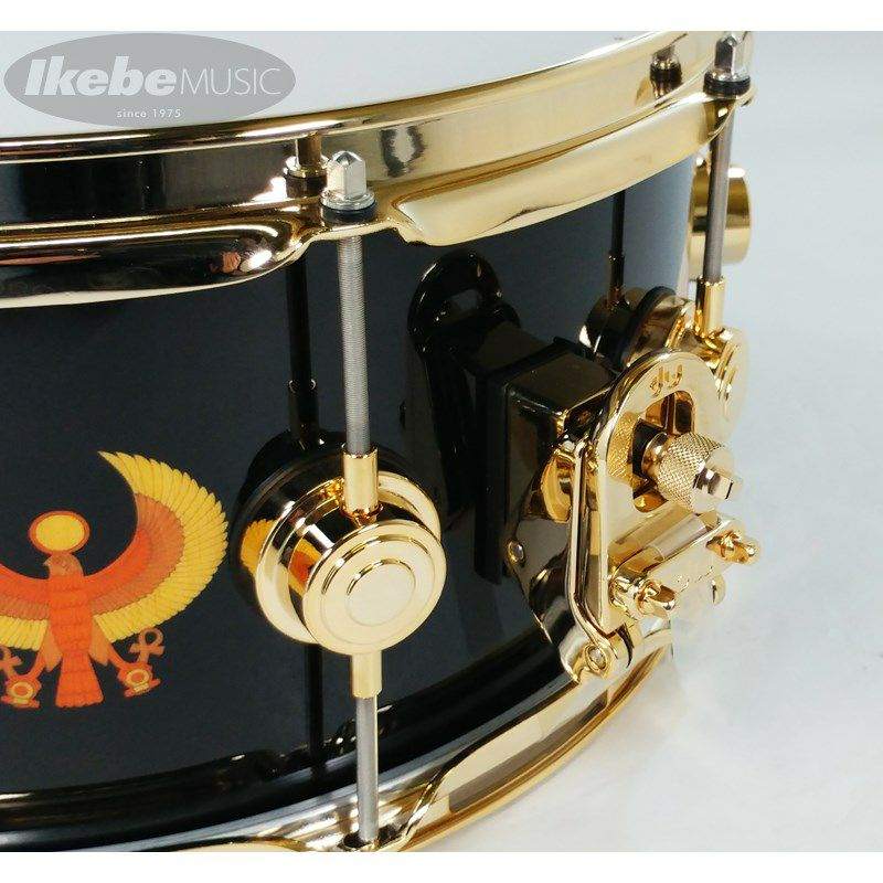 DW-ICON EARTH WIND & FIRE [Icon Snare Drums / EARTH, WIND & FIRE] 【日本国内入荷は1台のみ!】_5