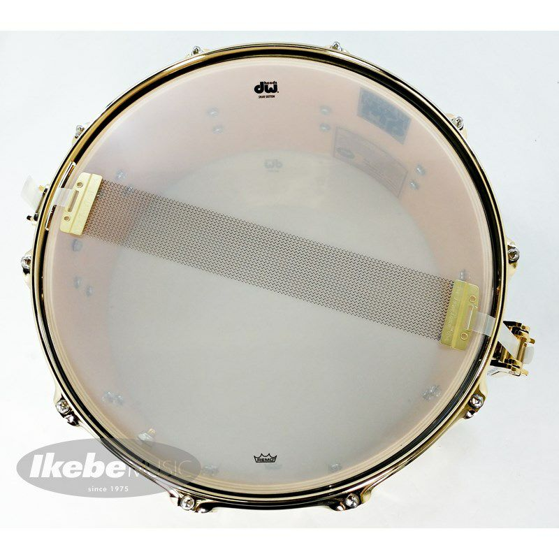 DW-ICON EARTH WIND & FIRE [Icon Snare Drums / EARTH, WIND & FIRE] 【日本国内入荷は1台のみ!】_8