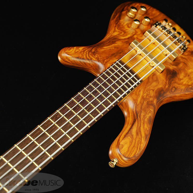 """Custom Shop Streamer Stage I 5st """"Hand-Selected Olive Body/4Pc. Maple Neck /Whiskey Tinted Honey Transparent Satin"""" (#H163341-19) 【Factory Order Model 豪華特典!】_4"""