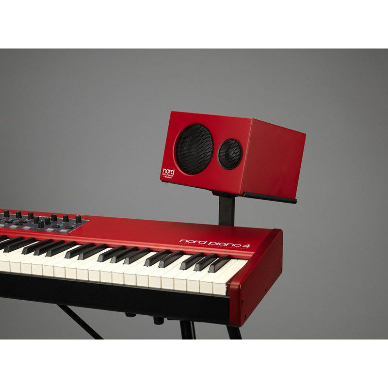 Monitor Brackets (Nord Piano Monitor用ブラケット)_2