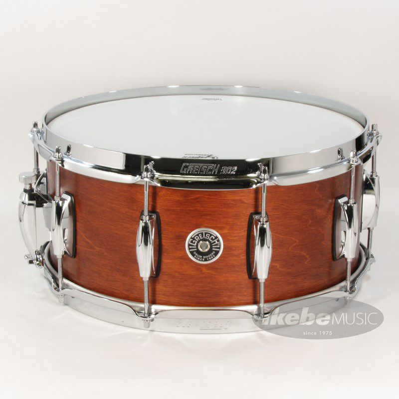 "GBSL-6514S-1CL SM [Brooklyn Series 14"" x 6.5"" / Satin Mahogany]_1"