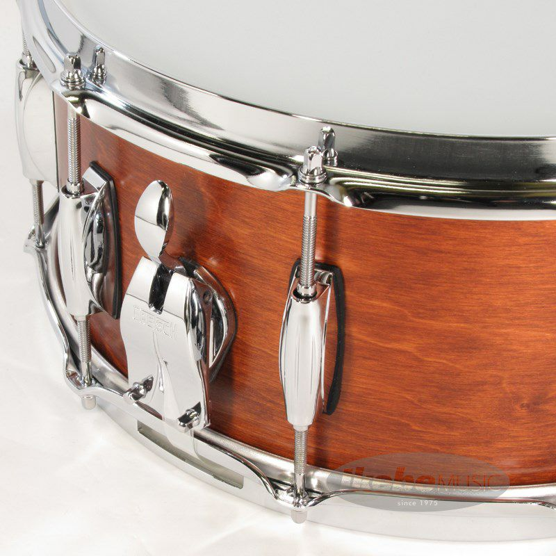 "GBSL-6514S-1CL SM [Brooklyn Series 14"" x 6.5"" / Satin Mahogany]_3"