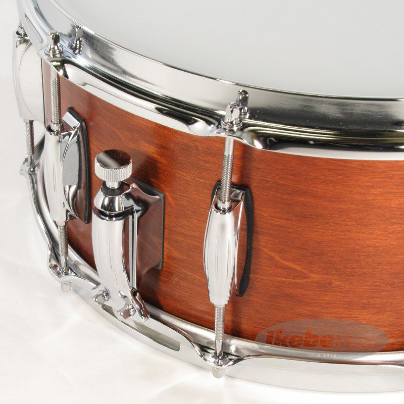 "GBSL-6514S-1CL SM [Brooklyn Series 14"" x 6.5"" / Satin Mahogany]_4"
