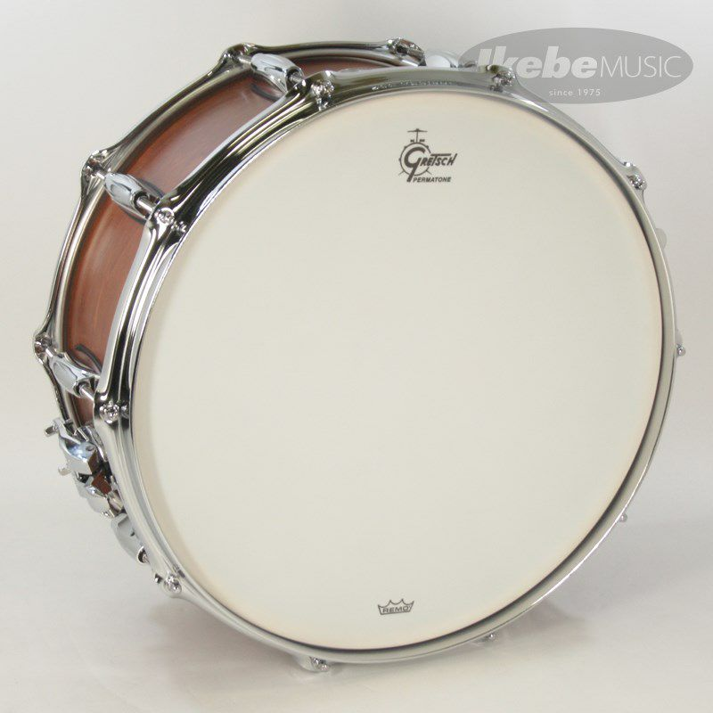 "GBSL-6514S-1CL SM [Brooklyn Series 14"" x 6.5"" / Satin Mahogany]_5"