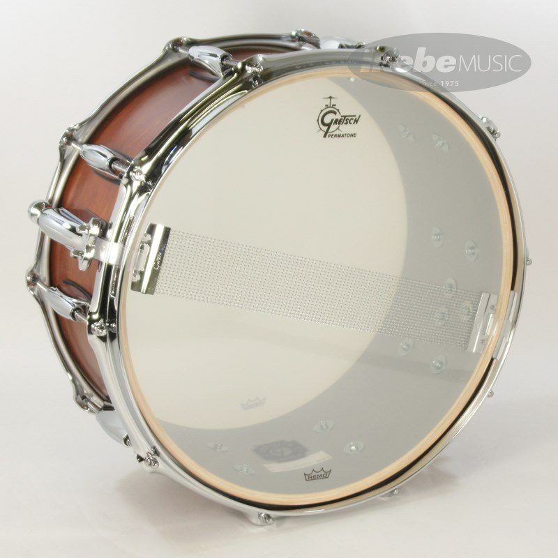 "GBSL-6514S-1CL SM [Brooklyn Series 14"" x 6.5"" / Satin Mahogany]_6"