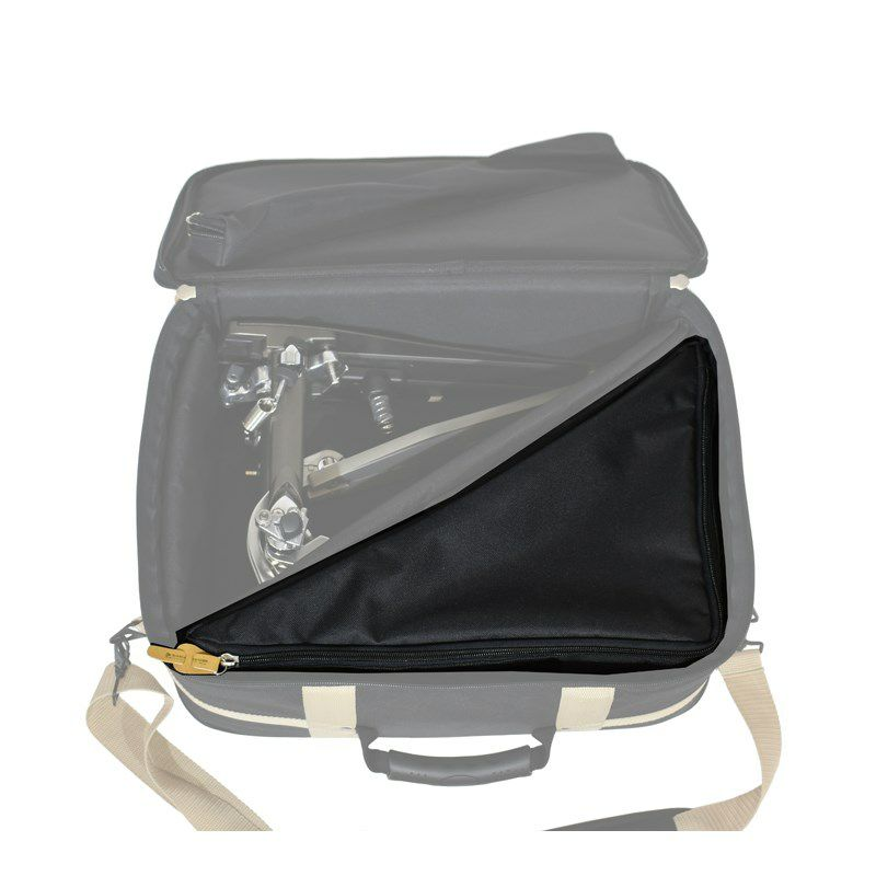 "TPB200BK [""POWERPAD DESIGNER COLLECTION"" Pedal Bag]【ブラック】_6"