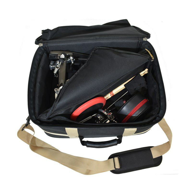 "TPB200BK [""POWERPAD DESIGNER COLLECTION"" Pedal Bag]【ブラック】_7"