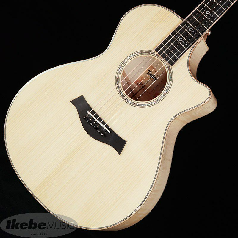 Ikebe Original Order GCce-ADS Flame Maple_1