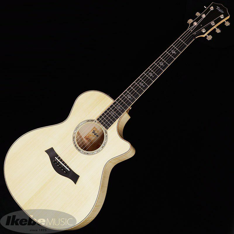 Ikebe Original Order GCce-ADS Flame Maple_2