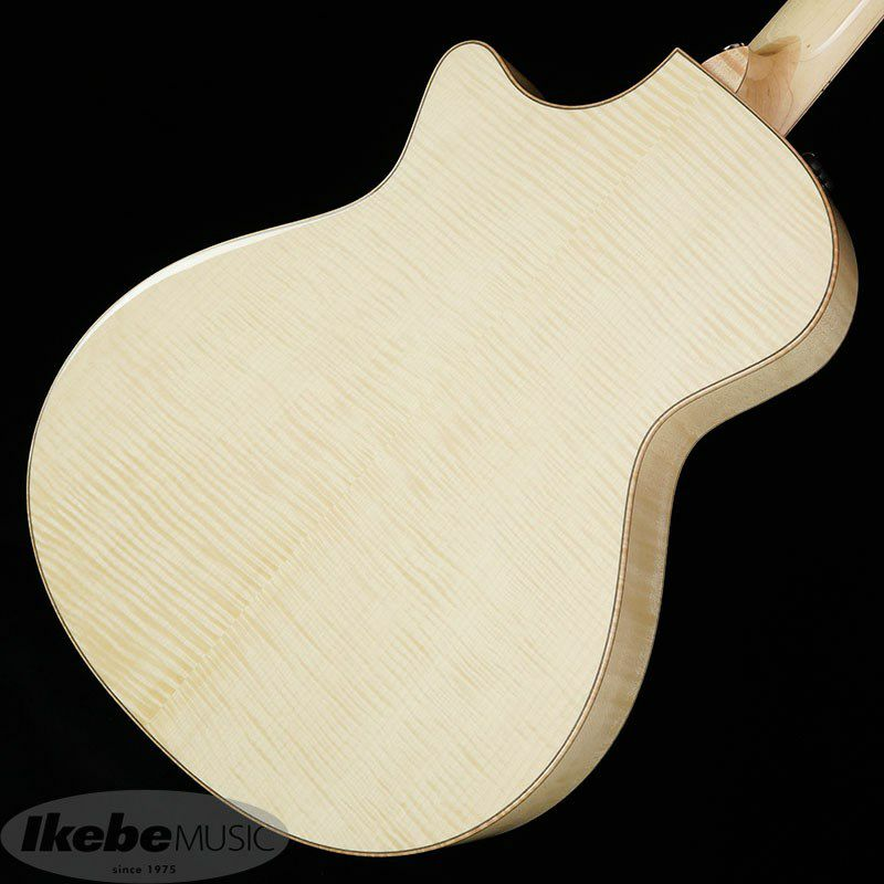 Ikebe Original Order GCce-ADS Flame Maple_6