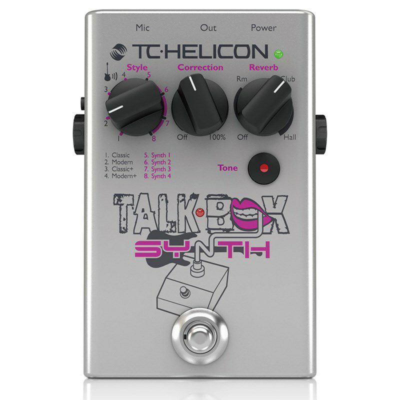 TALKBOX SYNTH(展示品)※_1