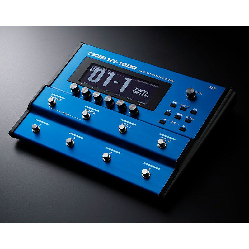 SY-1000 [GUITAR SYNTHSIZER]_3