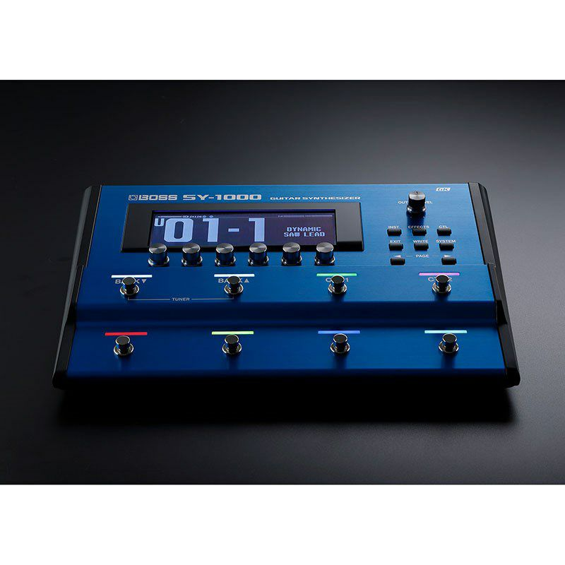 SY-1000 [GUITAR SYNTHSIZER]_4