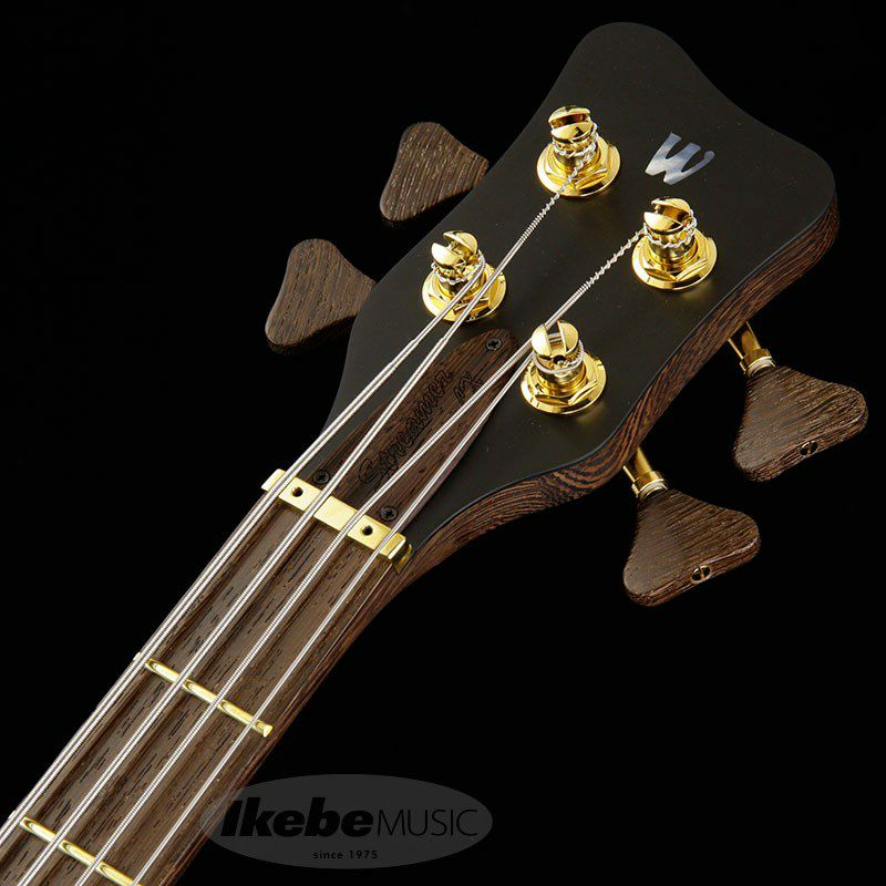 "Custom Shop Streamer LX 4st ""Raffir Bronze Flower Top"" (#A163541-20) 【Factory Order Model 豪華特典!】_10"