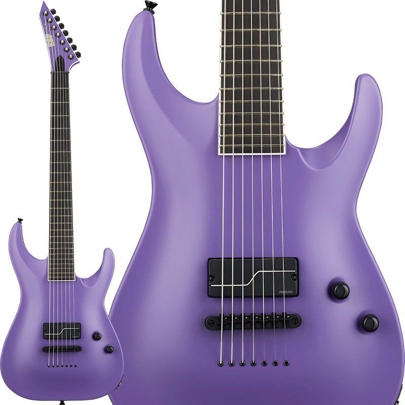 STEF-B7 1HUM [Stephen Carpenter Signature Model] 【受注生産品】_1