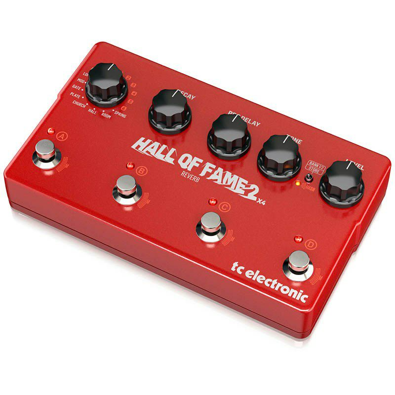 HALL OF FAME 2 X4 REVERB ※国内正規品_1