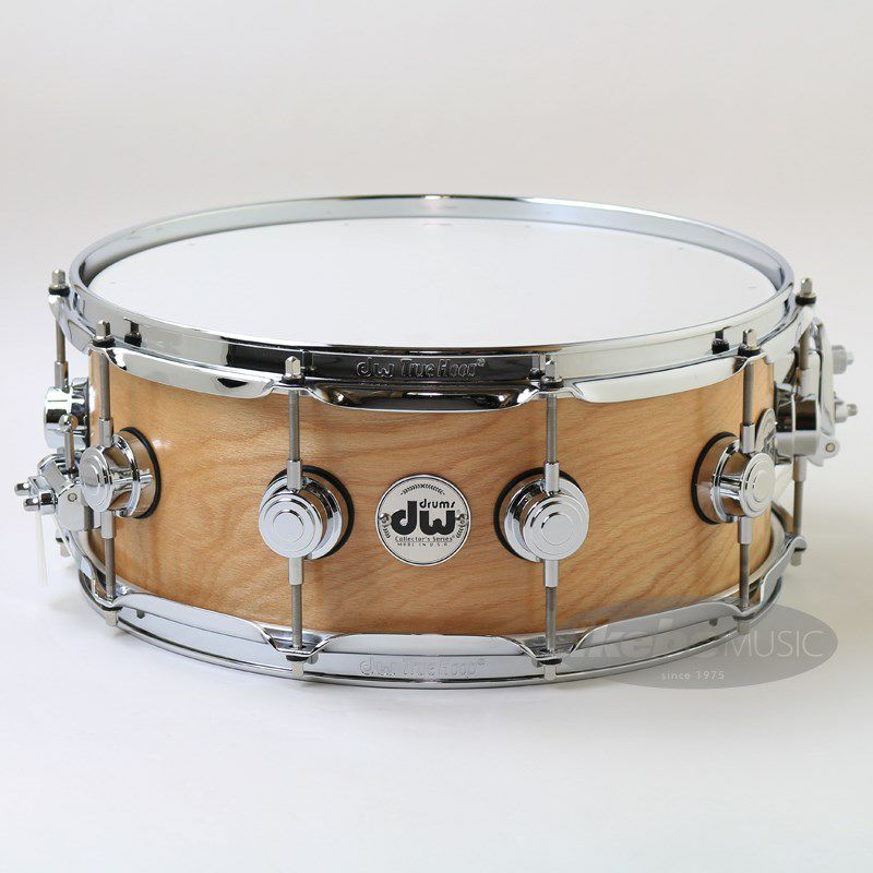 """DW-CH1455SD/SO-NAT/C [Collector's Birch 14"""" × 5.5"""" / Natural Satin Oil]_1"""