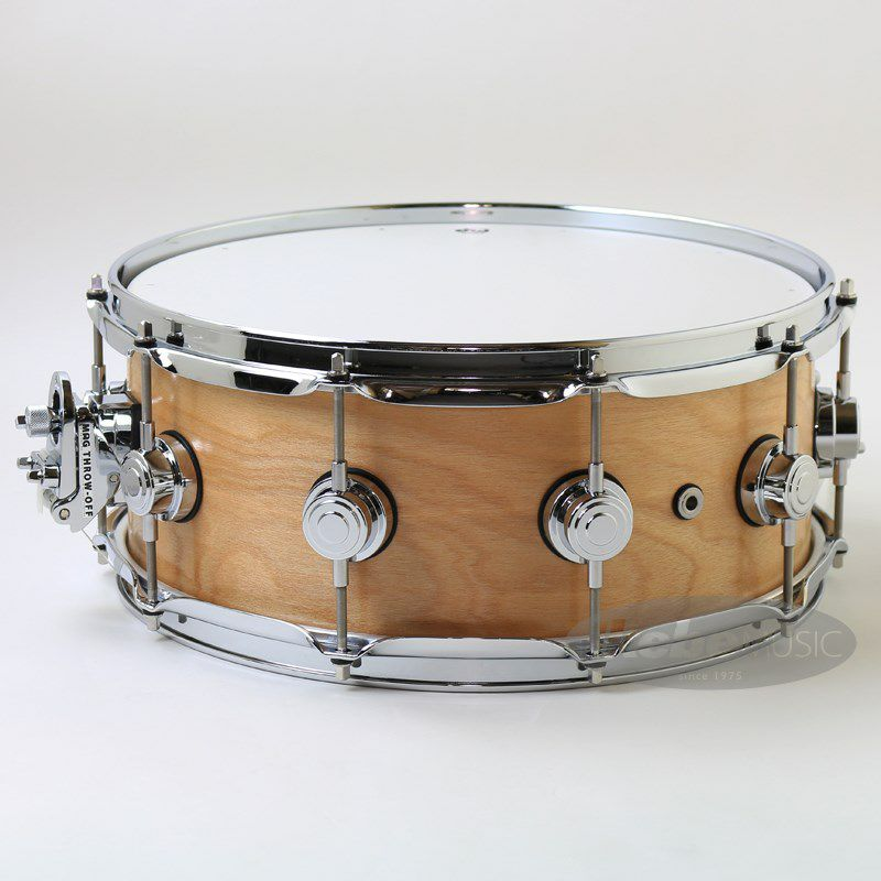 """DW-CH1455SD/SO-NAT/C [Collector's Birch 14"""" × 5.5"""" / Natural Satin Oil]_2"""