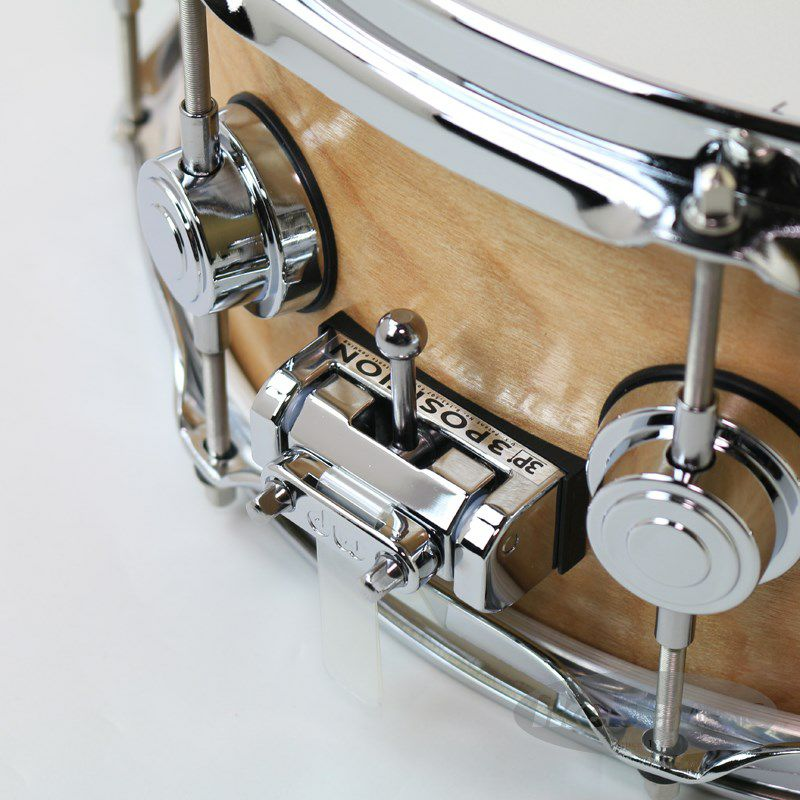"""DW-CH1455SD/SO-NAT/C [Collector's Birch 14"""" × 5.5"""" / Natural Satin Oil]_4"""