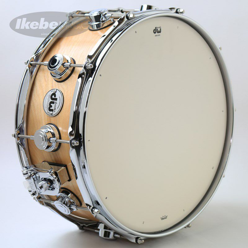 """DW-CH1455SD/SO-NAT/C [Collector's Birch 14"""" × 5.5"""" / Natural Satin Oil]_5"""