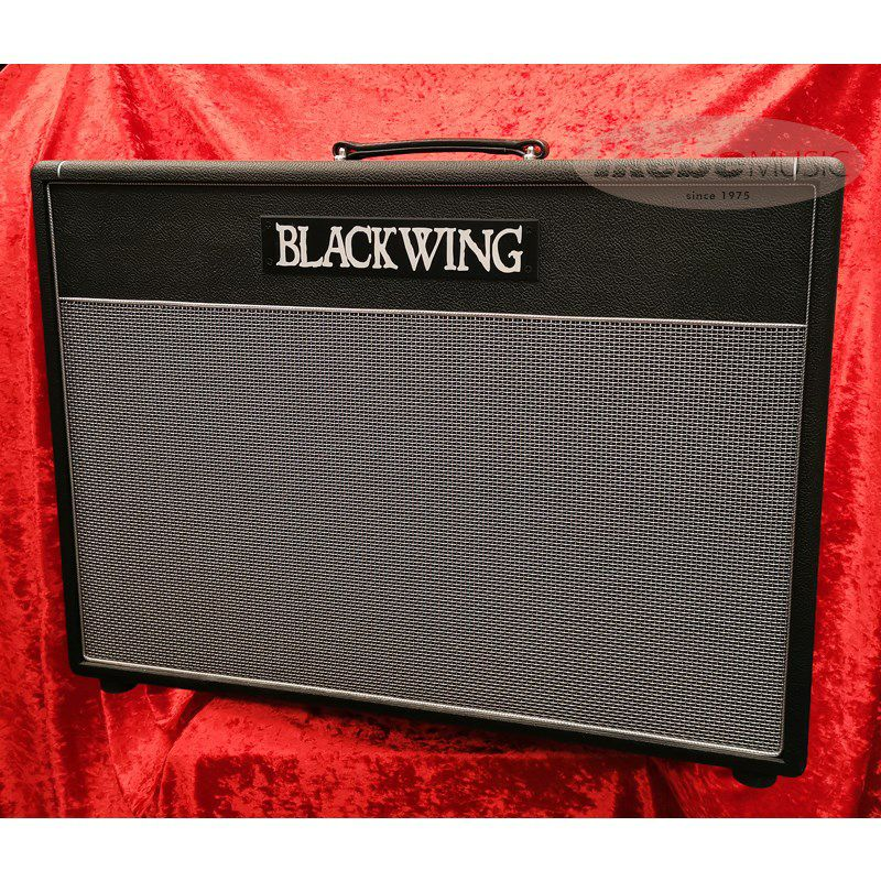 2 X 12″Cabinet ※ロックハウスイケベ池袋 [CL2020]_1