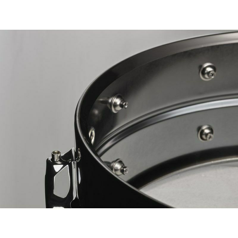 YSS1455SG [Steve Gadd Signature Snare Drum]【全世界800台限定モデル】_4