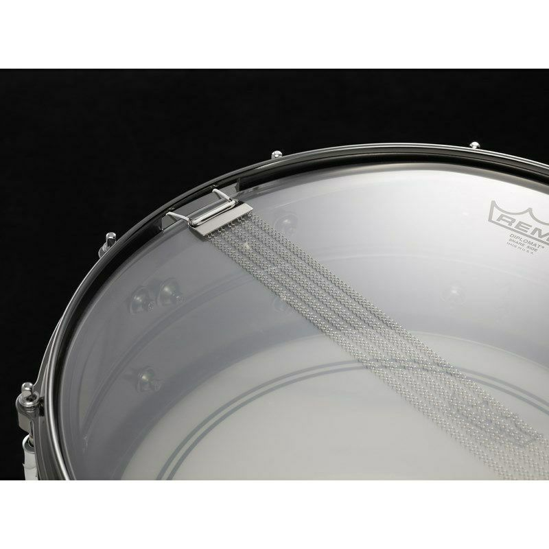 YSS1455SG [Steve Gadd Signature Snare Drum]【全世界800台限定モデル】_5