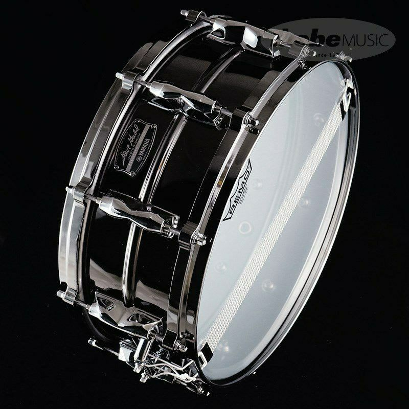 YSS1455SG [Steve Gadd Signature Snare Drum]【全世界800台限定モデル】_6