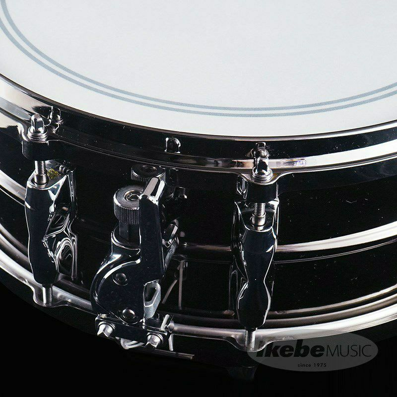 YSS1455SG [Steve Gadd Signature Snare Drum]【全世界800台限定モデル】_7