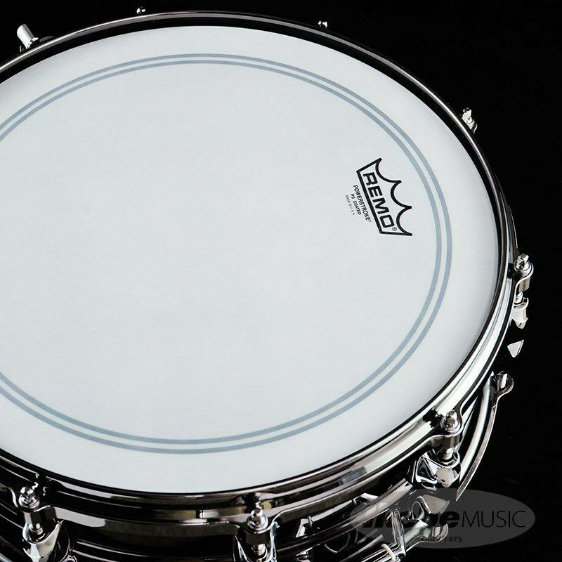YSS1455SG [Steve Gadd Signature Snare Drum]【全世界800台限定モデル】_8