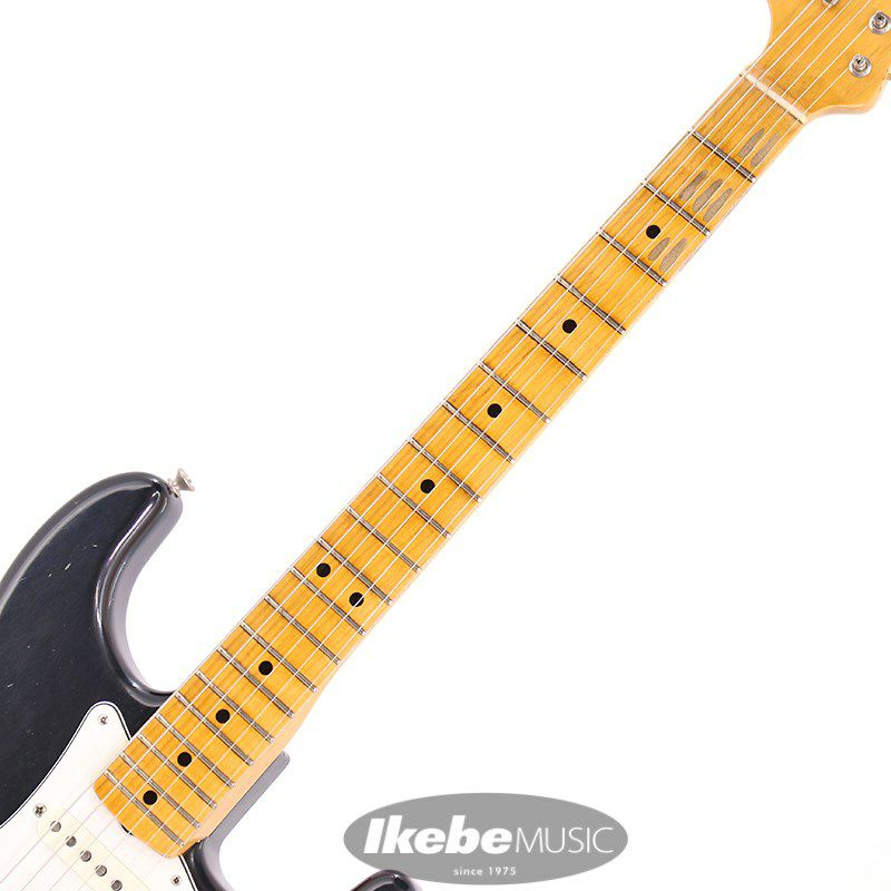 Custom Shop Jimi Hendrix Voodoo Child Signature Stratocaster Journeyman Relic (Black) 【特価】【Weight≒3.51kg】 [CL2020] 【ポイント18%還元】_6